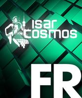 Dieses Bild zeigt den Flyer des Events IsarCosmos