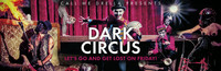Dieses Bild zeigt den Flyer des Events Dark Circus