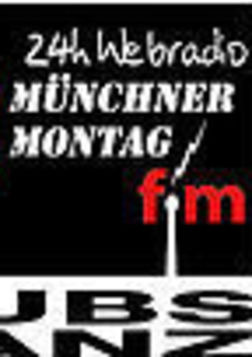 Dieses Bild zeigt den Flyer des Events Münchner Montag