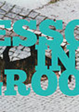 Dieses Bild zeigt den Flyer des Events Lessons in Groove