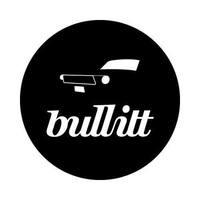 Dieses Bild zeigt das Logo der Location bullitt