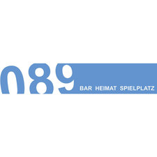 This picture shows the logo of the location 089 Bar