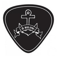 Dieses Bild zeigt das Logo der Location 8 Below