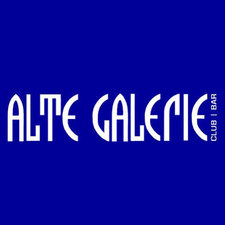 This picture shows the logo of the location Alte Galerie