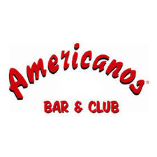 This picture shows the logo of the location Americanos Werk 3