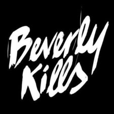 This picture shows the logo of the location Beverly Kills