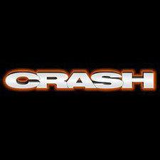 Dieses Bild zeigt das Logo der Location Crash