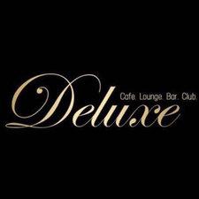 Dieses Bild zeigt das Logo der Location Deluxe