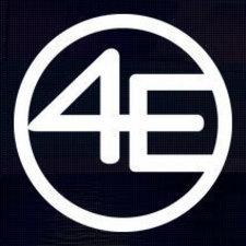 Dieses Bild zeigt das Logo der Location Club 4E
