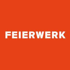 Dieses Bild zeigt das Logo der Location Feierwerk