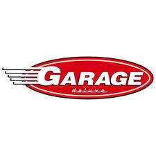 Dieses Bild zeigt das Logo der Location Garage Deluxe