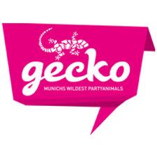 Dieses Bild zeigt das Logo der Location Gecko
