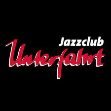 Dieses Bild zeigt das Logo der Location Jazzclub Unterfahrt