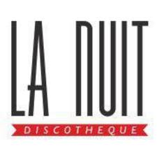 Dieses Bild zeigt das Logo der Location La Nuit Discotheque