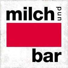 Dieses Bild zeigt das Logo der Location milchbar