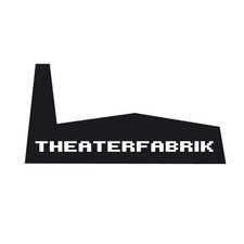 Dieses Bild zeigt das Logo der Location Theaterfabrik