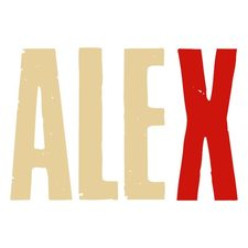 This picture shows the logo of the location ALEX Pasing Arcaden