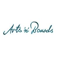 Dieses Bild zeigt das Logo der Location Arts 'n' Boards