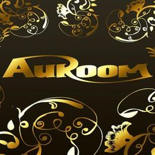 This picture shows the logo of the location Auroom