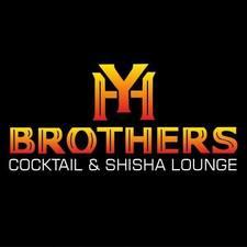 Dieses Bild zeigt das Logo der Location YH Brothers Shisha Lounge