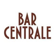 This picture shows the logo of the location Bar Centrale