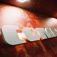 Dieses Bild zeigt das Logo der Location Bar Comercial