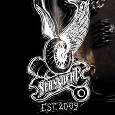 This picture shows the logo of the location Bar Sehnsucht