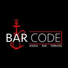This picture shows the logo of the location Barcode