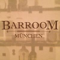 Dieses Bild zeigt das Logo der Location Barroom
