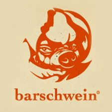 This picture shows the logo of the location Barschwein