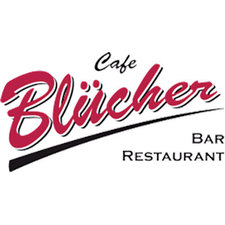 This picture shows the logo of the location Blücher