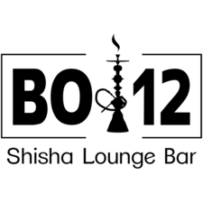 This picture shows the logo of the location BO12