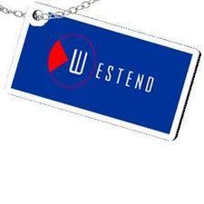 Dieses Bild zeigt das Logo der Location Cafe Westend
