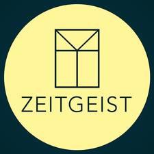 Dieses Bild zeigt das Logo der Location Café Zeitgeist