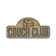 Dieses Bild zeigt das Logo der Location Couch Club