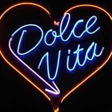 Dieses Bild zeigt das Logo der Location DolceVita Tabledance
