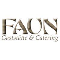 Dieses Bild zeigt das Logo der Location Faun
