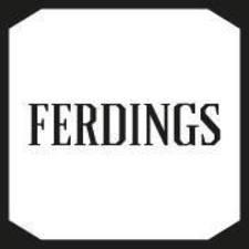 Dieses Bild zeigt das Logo der Location Ferdings