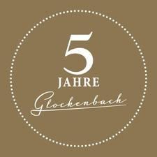 Dieses Bild zeigt das Logo der Location Glockenbach