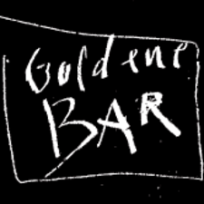 Dieses Bild zeigt das Logo der Location Goldene Bar