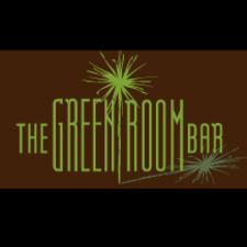 Dieses Bild zeigt das Logo der Location Green Room Bar