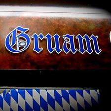 Dieses Bild zeigt das Logo der Location Zur Gruam