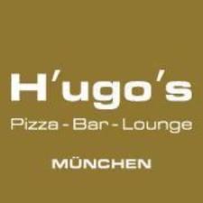Dieses Bild zeigt das Logo der Location H'ugo's München