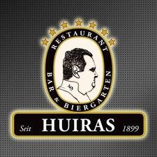 Dieses Bild zeigt das Logo der Location Huiras