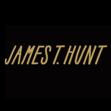 Dieses Bild zeigt das Logo der Location James T. Hunt Bar