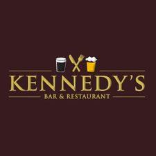 Dieses Bild zeigt das Logo der Location Kennedy's