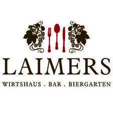 Dieses Bild zeigt das Logo der Location Laimers