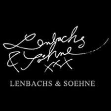 Dieses Bild zeigt das Logo der Location Lenbachs & Söhne