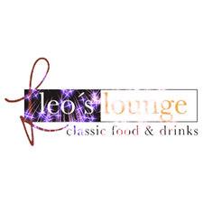 Dieses Bild zeigt das Logo der Location Leo's Lounge