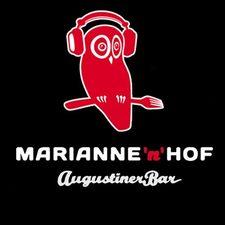 Dieses Bild zeigt das Logo der Location Mariannen Hof